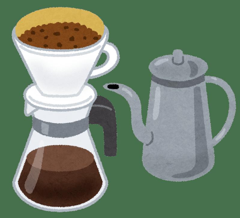 【美味しいコーヒーの入れ方】プロ直伝のコーヒーの入れ方を伝授!クリーンな味わいがクセになるハンドドリップ法|バリスタ級のコーヒーをご自宅で!|ハンドドリップコーヒーが美味しいのはなぜ?:美味しい理由その2:お湯の注ぎ具合で雑味を抑えて旨味を抽出できるから