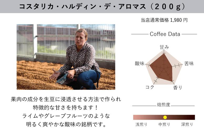 【美味しいコーヒーの入れ方】プロ直伝のコーヒーの入れ方を伝授!クリーンな味わいがクセになるハンドドリップ法|バリスタ級のコーヒーをご自宅で!|珈琲きゃろっとの初回限定お試しセット:コスタリカ・ハルディン・デ・アロマス
