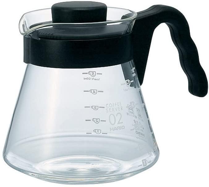 【美味しいコーヒーの入れ方】プロ直伝のコーヒーの入れ方を伝授!クリーンな味わいがクセになるハンドドリップ法|バリスタ級のコーヒーをご自宅で!|必要な器具:サーバー