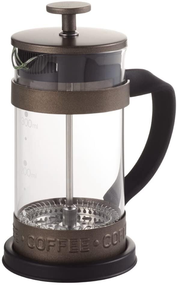 【コーヒー器具まとめ】コーヒーをハンドドリップする際に必要な器具は?本格的なハンドドリップコーヒーを自宅で淹れる際に揃えたいアイテムをご紹介|ハンドドリップ以外のドリップ法について:フレンチプレス