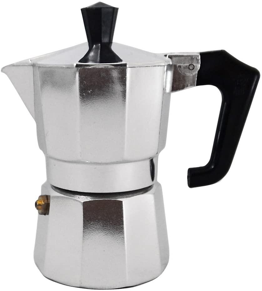 【コーヒー器具まとめ】コーヒーをハンドドリップする際に必要な器具は?本格的なハンドドリップコーヒーを自宅で淹れる際に揃えたいアイテムをご紹介|ハンドドリップ以外のドリップ法について:マキネッタ
