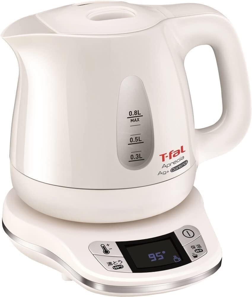 【コーヒーに最適な温度とは】美味しいコーヒーの抽出に適った温度とは?コーヒーの味わいに変化をもたらす温度について|美味しく淹れるなら温度管理は必須|湯温を計る温度計について:温度調整機能のついた電気コーヒーケトル