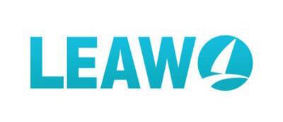【Leawo DVDコピー&変換の使い方】Leawo DVDコピー&変換の高いコピー&リッピング性能を体感!性能と価格のバランスに優れるソフトの使い方を解説|製品のロゴマーク