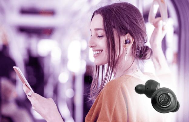 【ヤマハ完全ワイヤレスイヤホンTW-E7Aレビュー】アクティブノイキャン搭載のヤマハTWS最上位モデル!外音取り込み・リスニングケアなど機能充実|優れているポイント