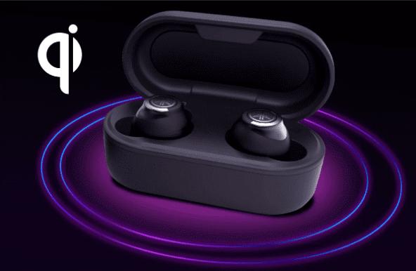 【ヤマハ完全ワイヤレスイヤホンTW-E7Aレビュー】アクティブノイキャン搭載のヤマハTWS最上位モデル!外音取り込み・リスニングケアなど機能充実|優れているポイント:ワイヤレス充電Qi(チー)にも対応