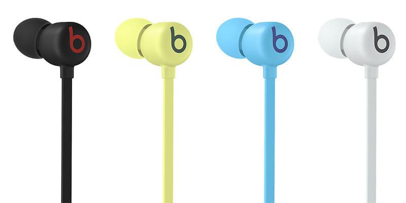 【Beats Flexレビュー】重低音の秀逸さ・コスパの高さはBeatsXを完全踏襲!BeatsXをさらに高性能&リーズナブルにした後継機|USB-C搭載が嬉し過ぎる|製品情報