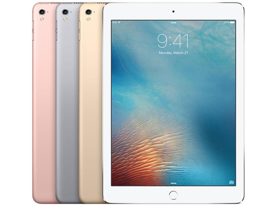 【電子雑誌向けタブレット端末は?】雑誌サブスク利用に必要な性能を備えたタブレット端末まとめ|コスパで選ぶならAmazon Fireタブレットが最強|タブレット端末を厳選比較:iPad Pro(9.7インチ)