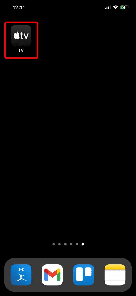【動画配信サービスのレンタル作品を録画する】アナと雪の女王2で実践!動画配信サービスのレンタル作品を録画する方法|PC・スマホ・タブレットで観れる!|録画した動画の視聴方法:iPhoneの公式アプリ「TV」を開いて「ホームビデオ」の項目を見てみると、録画した動画が登録されているのが確認できるはずです。