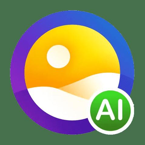 【アマゾンプライムビデオのスクショ撮影方法】アマプラのストリーミング動画をスクリーンショットする方法|アマプラに限らずあらゆる画面をスクショ可能!|撮影方法:スクショ画像をさらに高画質化する:DVDFab写真加工AIのロゴ