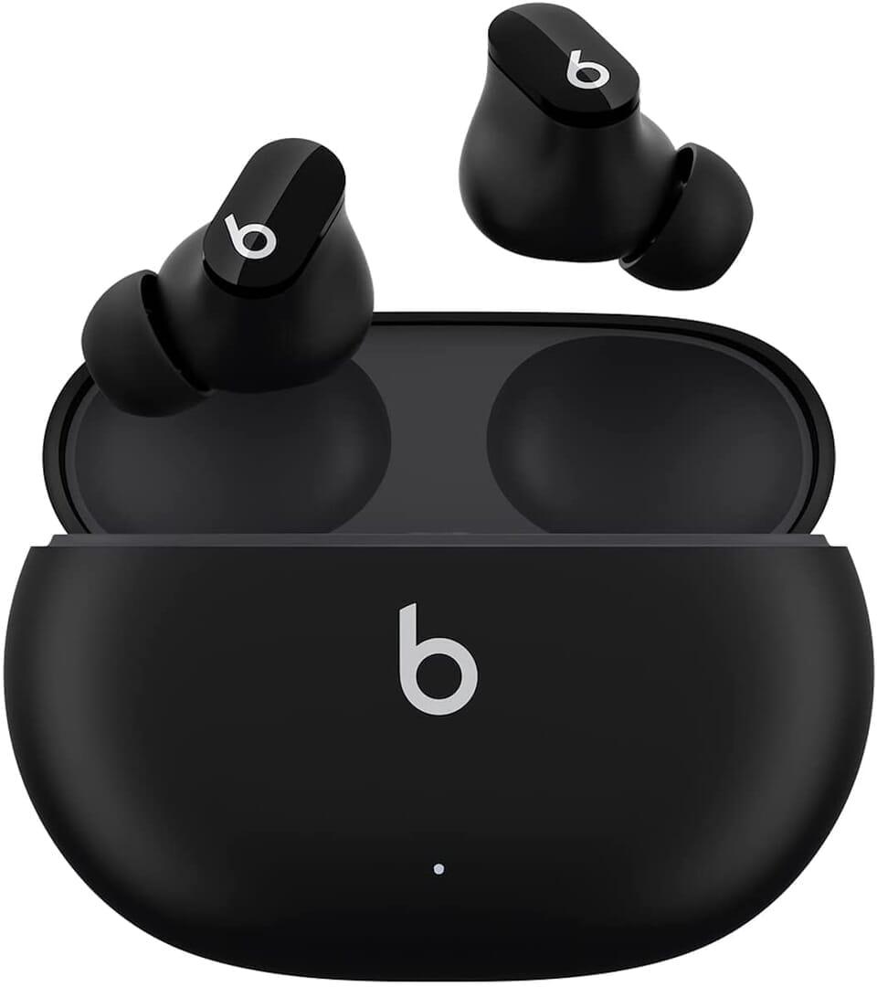 【Beats Studio Budsレビュー】秀逸ノイキャン&圧倒的ビーツサウンドの二刀流!ほぼ死角なしの超高コスパ完全ワイヤレスイヤホン|androidとも相性抜群!|製品の公式画像